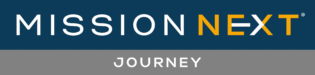 Journey Pathway logo of MissionNext.